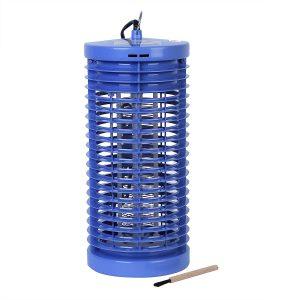 đèn diệt muỗi và côn trùng well ds-d6 6w