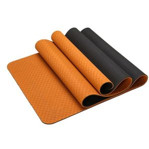 chọn thảm có độ dày cao an toàn