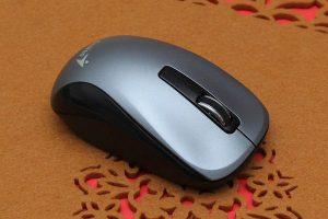 độ phân giải của chuột không dây