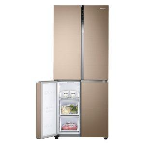 chọn mua tủ lạnh theo dung tích và công suất phù hợp