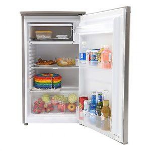 lựa chọn tu lạnh mini có dung tích và công suất phù hợp