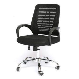 ghế làm việc xoay văn phòng cao cấp box408