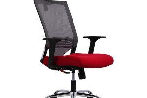 (Review) Ghế văn phòng loại nào tốt nhất (2021): BG, Koas, Xuân Hòa hay Nabu Furniture?
