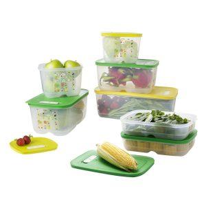hộp đựng thực phẩm tupperware