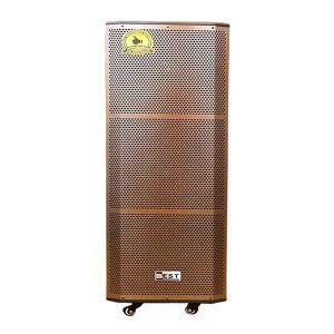 loa kéo karaoke 2 bass best bt-8800 900w