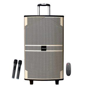 loa kéo karaoke microtek mtk-09 650w