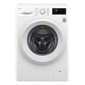 máy giặt cửa ngang inverter lg fc1475n5w2 7.5kg