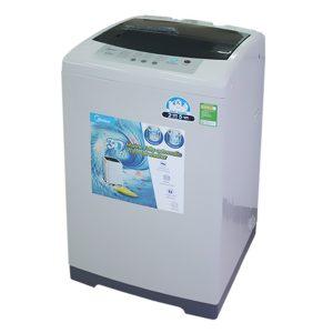 máy giặt cửa trên 3d cao cấp midea 7201 7.2kg