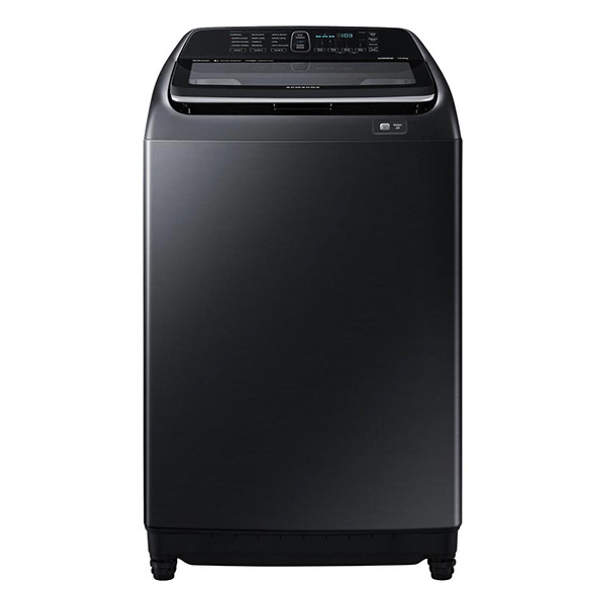(Review) Máy giặt cửa trên loại nào tốt nhất (2021): Electrolux, Panasonic, Samsung hay Toshiba?
