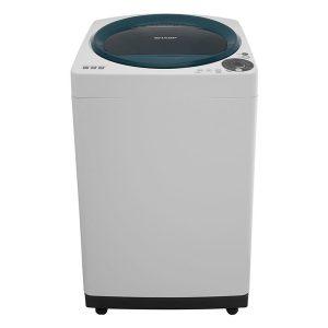 máy giặt cửa trên sharp es-u78gv-h 7.8kg