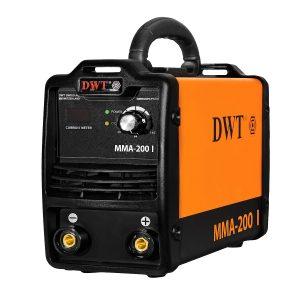 máy hàn điện tử inverter dwt mma-200