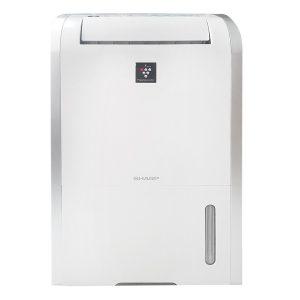 máy hút ẩm cao cấp sharp dw-d20a-w 270w
