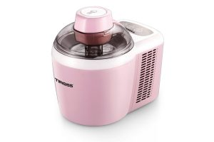 máy làm kem tự động tiross ts9090 – hồng