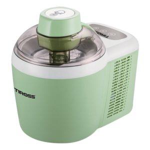 máy làm kem tự động tiross ts9090 – xanh