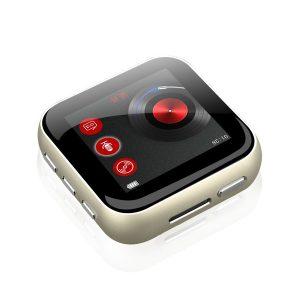 máy nghe nhạc hifi thể thao ruizu x21 0gb
