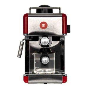 máy pha cà phê gia đình mishio mk05 4 ly