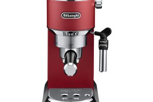(Review) Máy pha cà phê loại nào tốt nhất (2021): Breville, Electrolux, Delonghi hay Tiross?