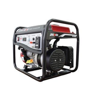 máy phát điện 1 pha cao cấp senci sc1250 1.0 kw