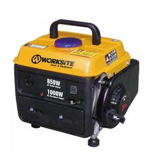 máy phát điện chống ồn worksite egt102 1000w