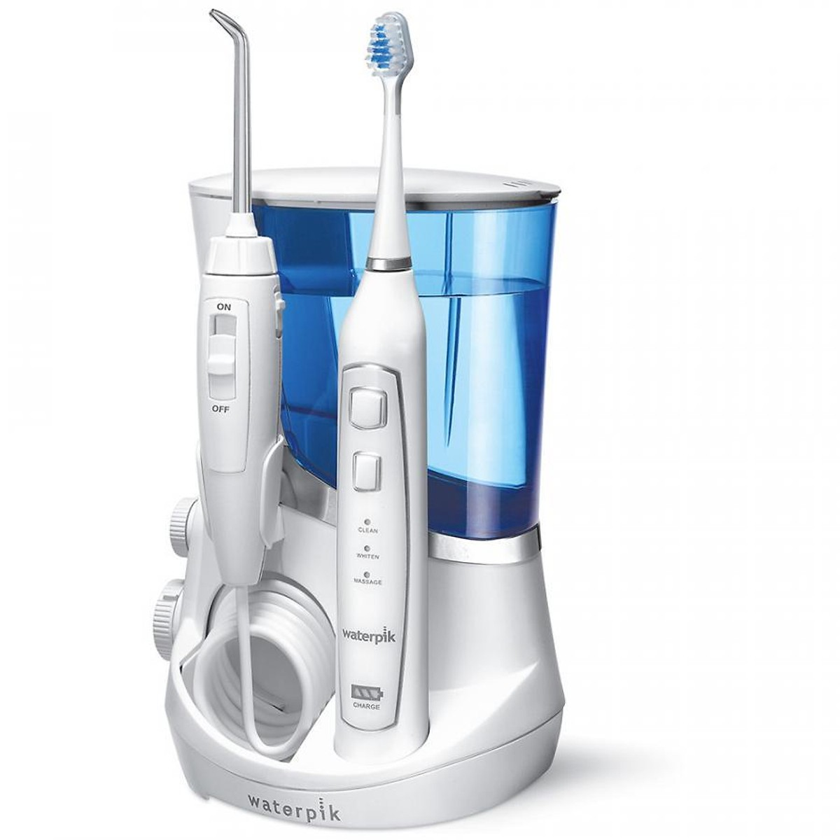 may tam nuoc waterpik complete care 5.0