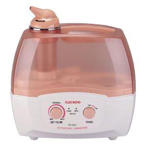 máy tạo độ ẩm cuckoo ch-5312 5 lít