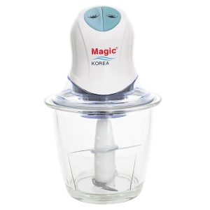 máy xay thịt hai lưỡi kép magic a-04 400w