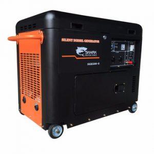 có nên mua máy phát điện bằng dầu?