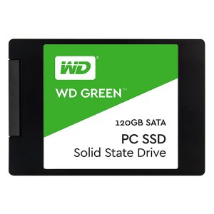 ổ cứng ssd wd green 120gb 3d nand wds120g2g0a