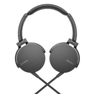 tai nghe chụp tai sony extrabass mdr-xb550ap