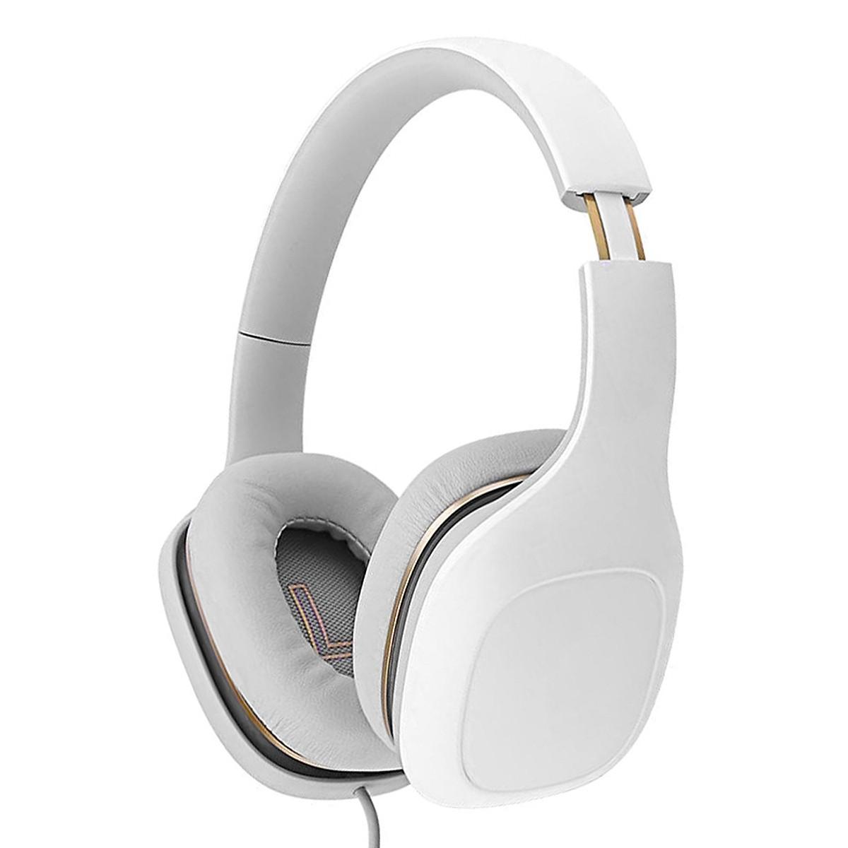 tai nghe chup tai xiaomi mi headphones comfort