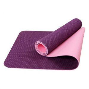 thảm tập yoga bằng chất liệu tpe