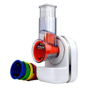 chọn máy làm kem có thất liệu và thiết kế an toàn