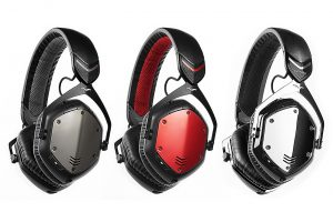 quan tâm đến thiết kế tai nghe chụp tai