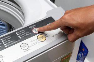 tính năng và chương trình máy giặt