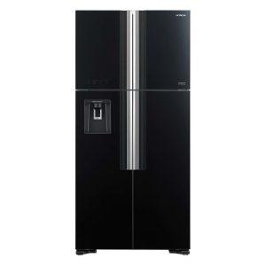 tủ lạnh inverter hitachi r-fw690pgv7-gbk 540 lít