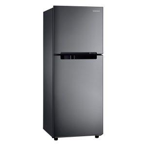 tủ lạnh inverter samsung rt19m300bgs/sv 208 lít
