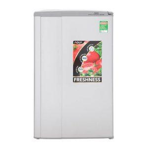 tủ lạnh mini aqua aqr-95er-ss 90 lít