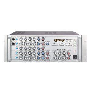 amply karaoke cao cấp arirang spa-2400a