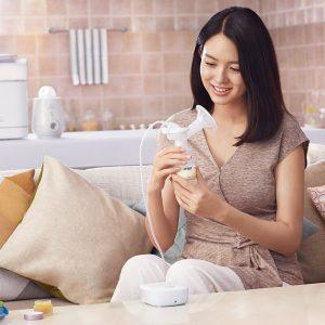 4 bước để chọn mua máy hút sữa tốt nhất an toàn