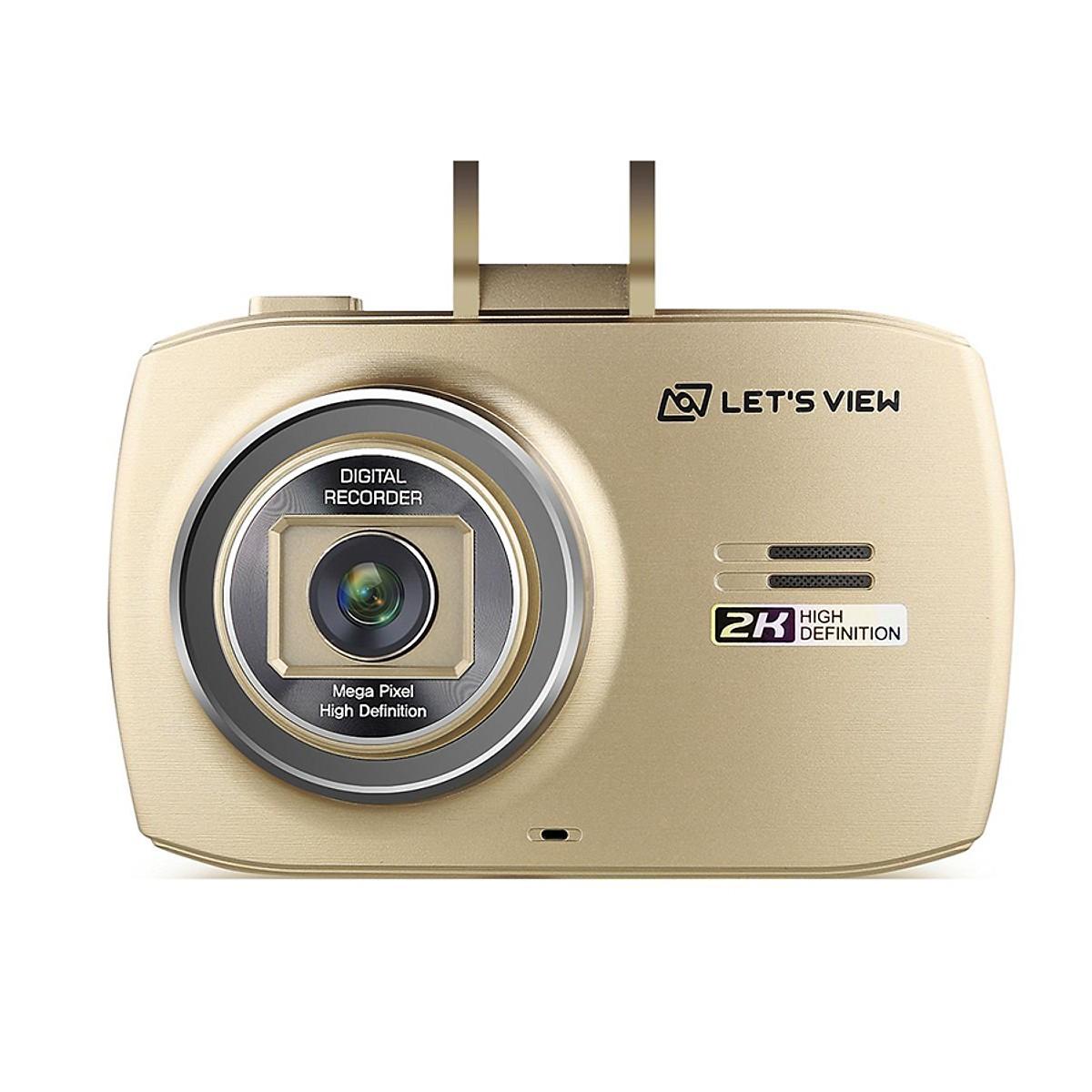 camera hanh trinh lets view sh 300m