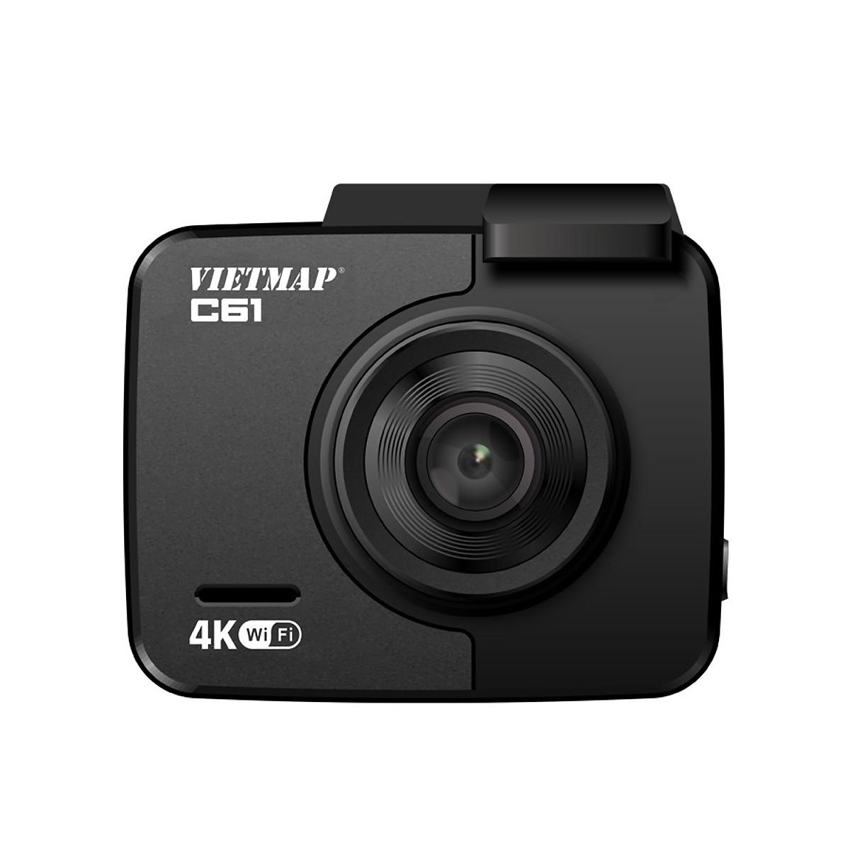 camera hanh trinh o to vietmap c61