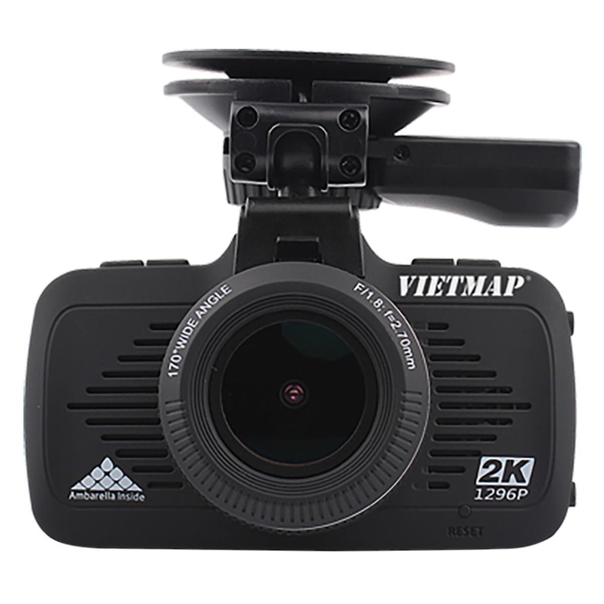camera hanh trinh o to vietmap k9pro
