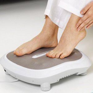 chọn máy massage chân theo vị trí muốn massage