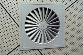 kiểm tra độ ồn của quạt thông gió