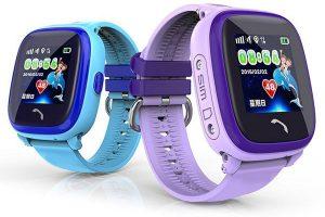 (Review) Đồng hồ định vị trẻ em loại nào tốt nhất (2021): KidPro, NetWatch hay Wonlex?
