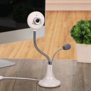 kiểm tra góc quay trên webcam