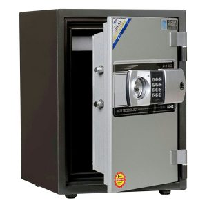 két sắt mini giá rẻ solid sls-49e 60kg