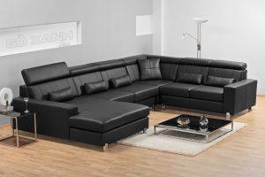 kiểm tra kích thước của sofa giường