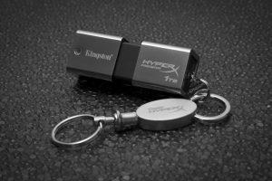quan tâm đến thiết kế độ bền USB