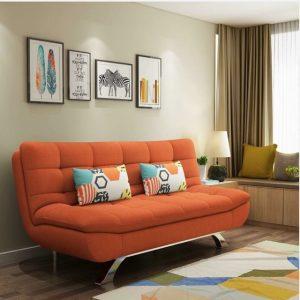 quan tâm đến màu sắc sofa giường